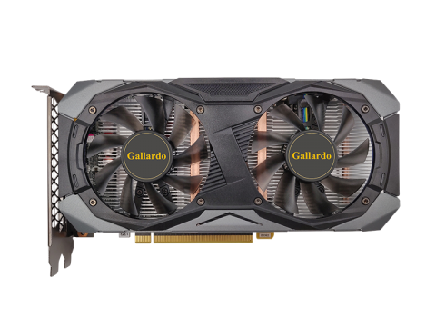MANLI GeForce GTX 1660 Super Gallardo (M2436+N537-00)